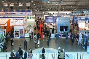 выставка биотоплива
