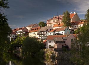 В Чехии построят 8 пеллетных заводов
