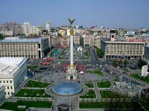 Власти Киева будут отапливать город пеллетами