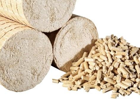 Биотопливо из древесины сэкономит 150 млрд. рублей в год